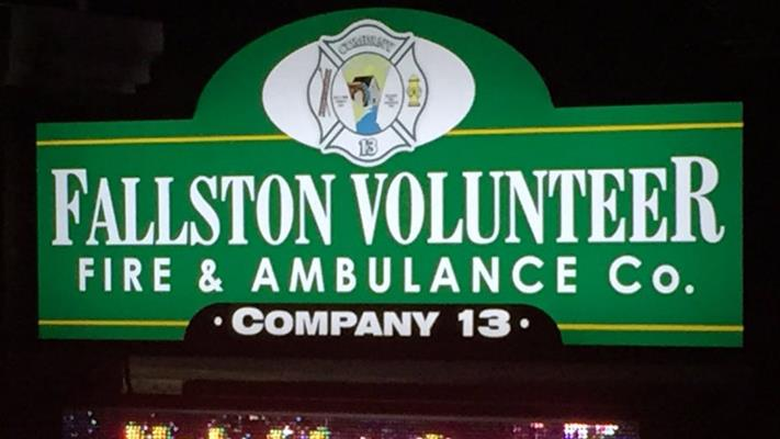 The Fallston Volunteer Fire and Ambulance Company Needs YOU!!!